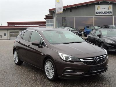 gebraucht Opel Astra 4 Turbo Direct Injection Innovation St.... Limousine,