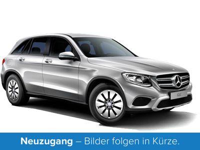 gebraucht Mercedes 220 GLC4MATIC Aut. *AMG Line, *Comand Online, *Rückfahrkamera,