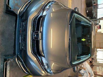 gebraucht Honda Jazz 1,3i-VTEC Elegance CVT Aut.