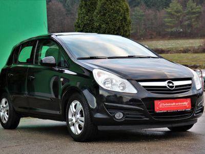gebraucht Opel Corsa freisprecheinrichtung