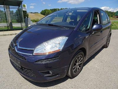 gebraucht Citroën C4 Picasso 1,6 emotion HDi FAP EGS6 Kombi / Family Van