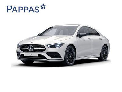 gebraucht Mercedes CLA180 d Aut.