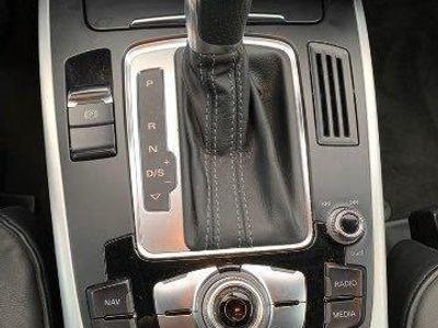 gebraucht Audi A5 Sportback 2,0 TDI quattro sport S-tronic Limousine