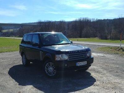 brugt Land Rover Range Rover TDV8 Vogue