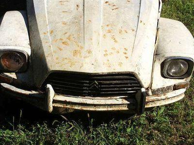 gebraucht Citroën 2CV Acerdiane 6 Klein-/ Kompaktwagen