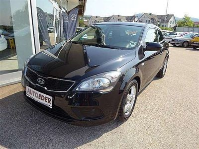 used Kia pro_cee'd cee'd1,4 CVVT Cool Surf & Drive ISG Limousine,