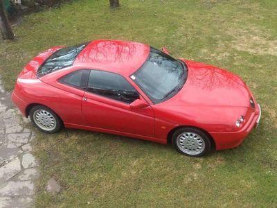 gebraucht Alfa Romeo GTV 2,0 Twin Spark 16V L