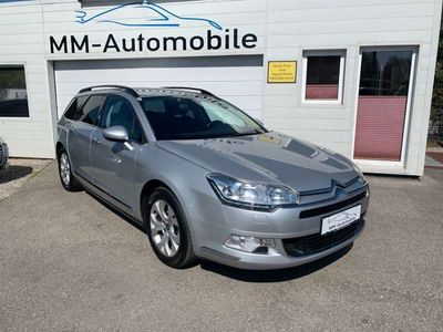 gebraucht Citroën C5 Tourer 140 HDi Jubiläums Collection*Navi*PDC*