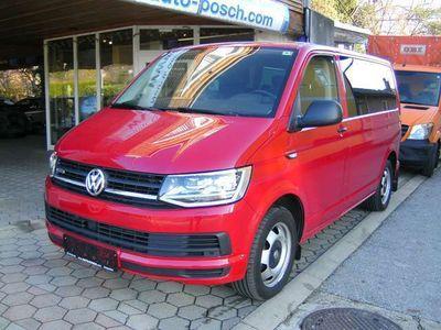 gebraucht VW Multivan T6ALLRAD TL 4Motion VAN DSG7 Schiebedach