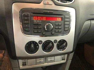 gebraucht Ford Ecosport Focus1,6 Dpf Klein-/ Kompaktwagen