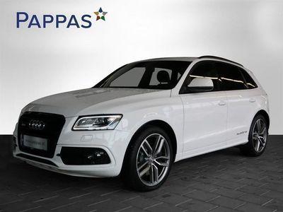 gebraucht Audi SQ5 3,0 TDI quattro DPF Tiptronic