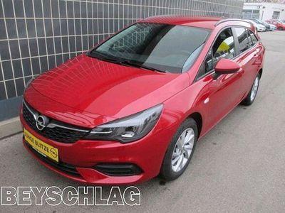 gebraucht Opel Astra ST 1,5 CDTI Edition