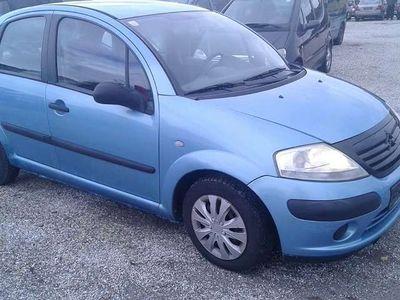 brugt Citroën C3 1,1 Klein-/ Kompaktwagen,