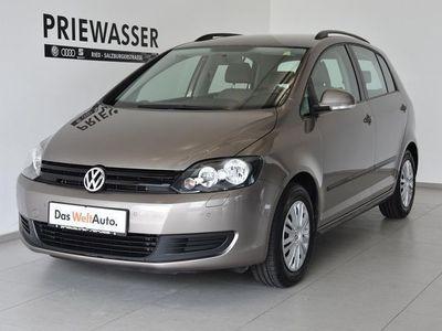 gebraucht VW Golf Plus Rabbit TDI