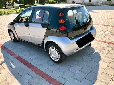 gebraucht Smart ForFour cdi Klein-/ Kompaktwagen,