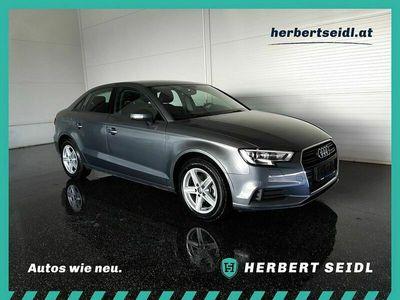 gebraucht Audi A3 Sportback A3 Lim. 1,6 TDI *NP € 33.775,- / NAVI / XENON*, 116 PS, 4 Türen, Schaltgetriebe