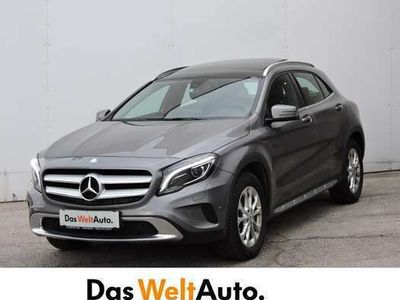 gebraucht Mercedes GLA200 d 4MATIC Activity Edition Aut.