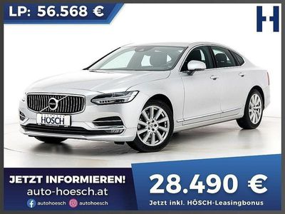 gebraucht Volvo S90 D3 Inscription Aut. LP: 56.568,-€
