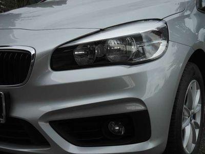 gebraucht BMW 218 Gran Tourer d Advantage # NAVIGATION
