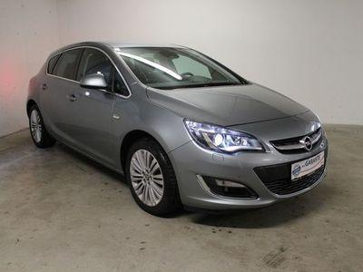 gebraucht Opel Astra 4 Turbo Ecotec Edition Start/Stop System