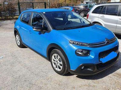 gebraucht Citroën C3 BlueHDi 75 S