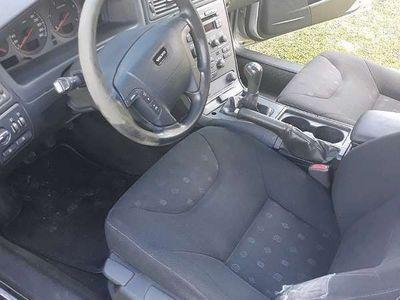 gebraucht Volvo V70 D5 Kombi / Family Van
