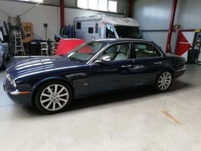 gebraucht Jaguar XJ6 2,7 Ds. Executive Aut.