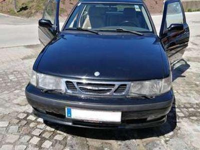gebraucht Saab 9-3 Coupé 2,0t Ecopower
