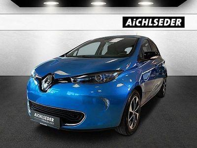 gebraucht Renault Zoe ZOELimited Q90 41 kWh (Batteriemiete), Limited, 92 PS, 5 Türen, Automatik
