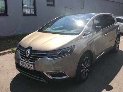 gebraucht Renault Espace Initiale Paris Kombi / Family Van