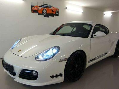 gebraucht Porsche Cayman S (Typ 987C)