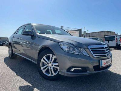 gebraucht Mercedes E220 BlueEfficiency CDI