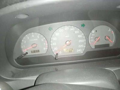 gebraucht Volvo S40 1,8 Benzin Limousine