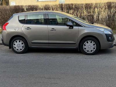 gebraucht Peugeot 3008 HDI SUV / Geländewagen