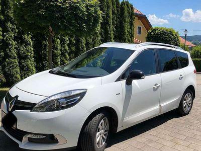 gebraucht Renault Grand Scénic Kombi / Family Van