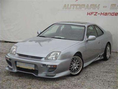 gebraucht Honda Prelude 2,2i VTi VTEC Aut. **4RAD LENKUNG RARITÄT*