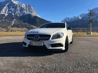 gebraucht Mercedes A45 AMG -Klasse Allrad (W176) 4MATIC Aut.