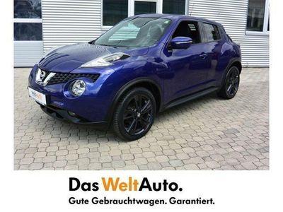 used Nissan Juke 1,2 DIG-T Acenta