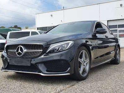 gebraucht Mercedes C350e C -Klasse Lim. (BM 205)