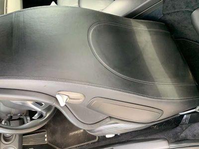 gebraucht Porsche 911 997-911 Turbo Cabrio PKD Cabrio / Roadster