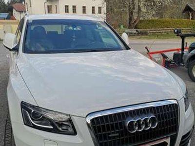 gebraucht Audi Q5 2,0 TDI quattro DPF S-tronic