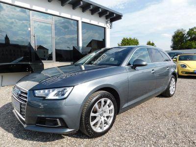 gebraucht Audi A4 Avant 2,0 TDI quattro S-tronic**XENON**NAVI**SHZ**