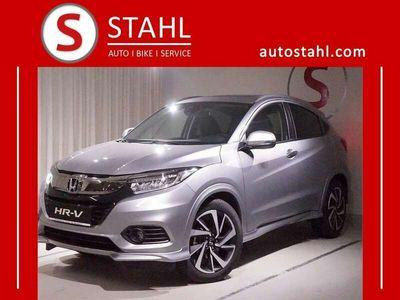 gebraucht Honda HR-V 1,6 i-DTEC Executive Navi | Auto Stahl Wien 23