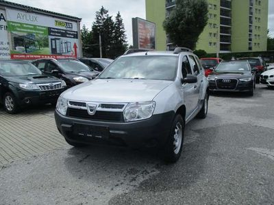 gebraucht Dacia Duster dCi 90 FAP 4x2 Ambiance