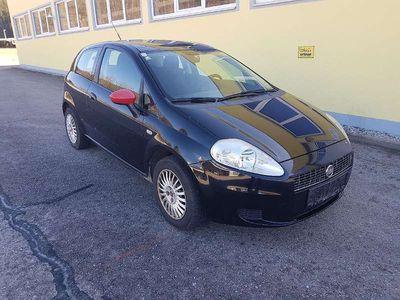 gebraucht Fiat Grande Punto 1,4 GP Klein-/ Kompaktwagen