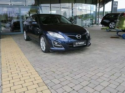 gebraucht Mazda 6 /SP/CD180/GTA Top GH