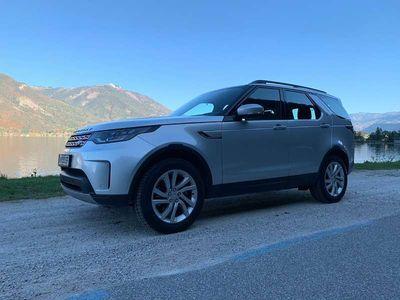 gebraucht Land Rover Discovery 2,0 SD4 HSE mit AK / LEASINGFÄHIG SUV / Geländewagen