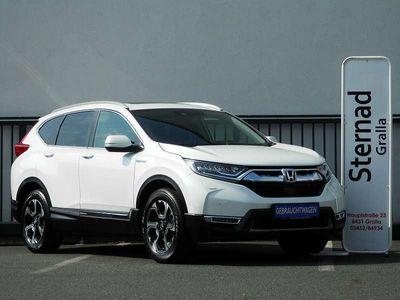 gebraucht Honda CR-V 2,0 i-MMD Hybrid Executive AWD Aut. SUV / Geländewagen