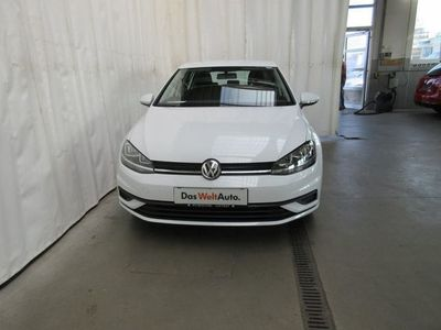gebraucht VW Golf Austria TSI