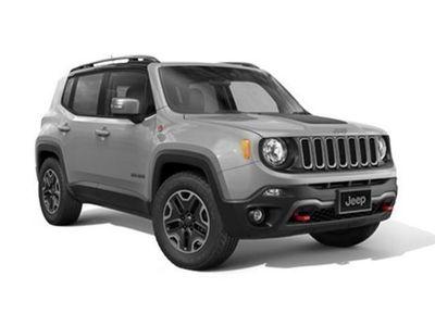 gebraucht Jeep Renegade 1,4 Multiair2 140 Explorer